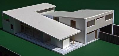 Casa Pirul 1